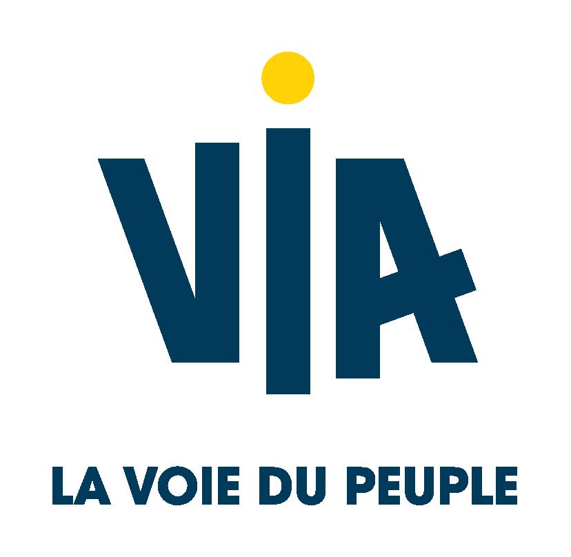 VIA | la voie du peuple (ex PCD)